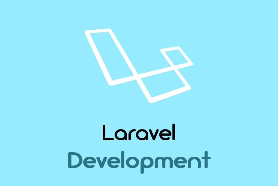 Laravel Application Development Company in India