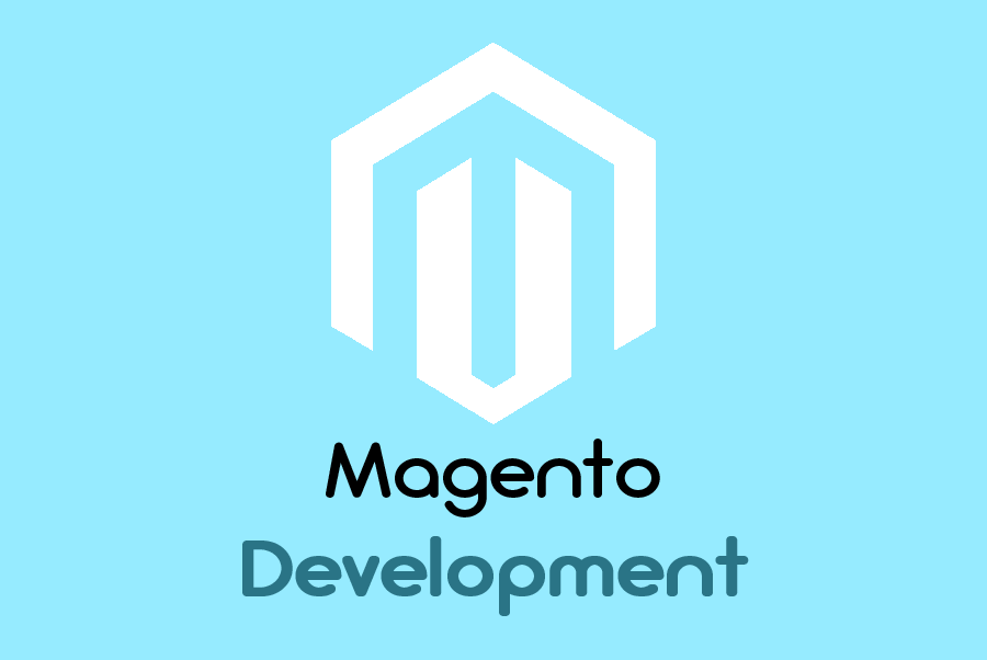 Magento Development India, Ahmedabad