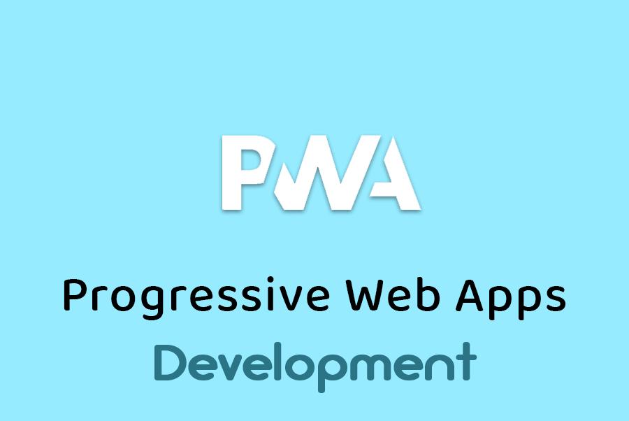 Progressive Web Apps Company in India